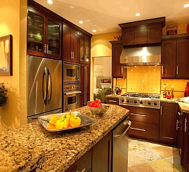 Ultimate Kitchens And Baths | Arizona Kitchen Bath Design Firm